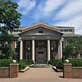Roanoke College - Fintel Library by Andrew Webb