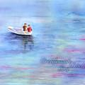 Adrift, Muinin by Amy Kirkpatrick