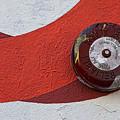 Fire Alarm 1 by Robert Ullmann
