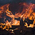 Fire by Brian Jordan