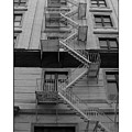 Fire Escape by Filipe N Marques
