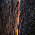 Fire Fall by Anthony Bonafede