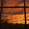 Fire In The Sky 2 by Ernie Echols