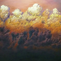 Fire In The Sky by Dan Wheeler
