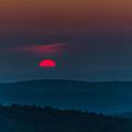 Fire In The Sky by Robert McKay Jones