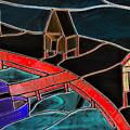 Fire Island Ferry 1 by Rob Hans