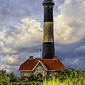 Fire Island Lighthouse by Nick Zelinsky