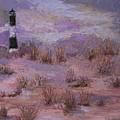 Fire Island Lighthouse by Tom Forgione