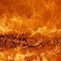 Fire by Mphatso Banda