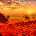 Fire Of A New Day by Edward Fielding