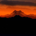 Fire On The Mountain by Michael Ziegler