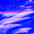 Fire Rainbow by Tommy Anderson