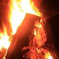 Fire by Sabina Thomas