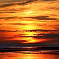 Fire Sky by Sam Smyth