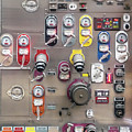Fire Truck Controls by Ivan Santiago