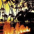 Fire Water by Mark Lemon