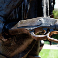 Firearms William Cody Statue Cody Wyoming by Thomas Woolworth