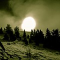 Fireball Ascension by Dan Hassett