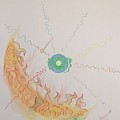 Fireball by Nesrin Sen
