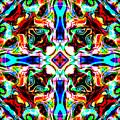 Firebrandx by Blind Ape Art