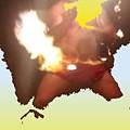 Firedance by Al Pascucci