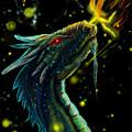 Fireflies by Heather Munzner