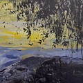 Fireflies Nocturne by Calum McClure