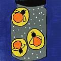 Fireflies by Sean Brushingham