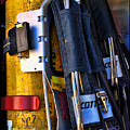 Fireman Gear by Susan Cliett