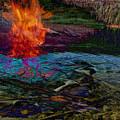 Firenwater by Laura Kaschmitter
