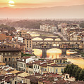Firenze by Delphimages Photo Creations