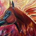 Firestalker by Stephanie Allison
