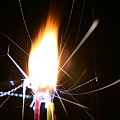 Firestorm by Kevin Igo