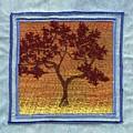 Firetree2 by Dottie Moore