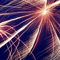 Firework  by Amber Carpenter