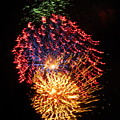 Firework Jewel Blast by Adrienne Wilson