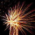 Firework Symphony by Adrienne Wilson