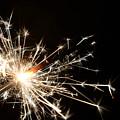 Firework - Type A by Tianyu Li