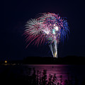 Fireworks-1 by Charles Hite