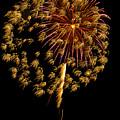 Fireworks 10 by Bill Barber
