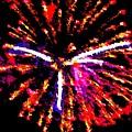 Fireworks 102 by Bill Ardern
