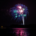 Fireworks-2 by Charles Hite