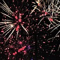 Fireworks 2018 by Mesa Teresita