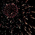 Fireworks 3 by Scenic Sights By Tara