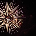 Fireworks 4 by Erin Rosenblum
