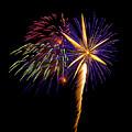 Fireworks 8 by Bill Barber