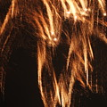 Fireworks A Different Perspective Five by Kenneth Summers
