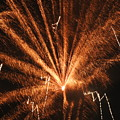 Fireworks A Different Perspective Seven by Kenneth Summers