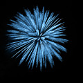 Fireworks Abstract 0841-070415-2cr by Tam Ryan