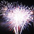 Fireworks by Anita Troy